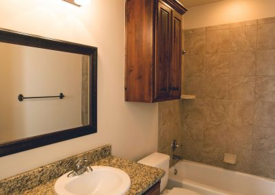 Amarillo-townhome-for-rent-bath